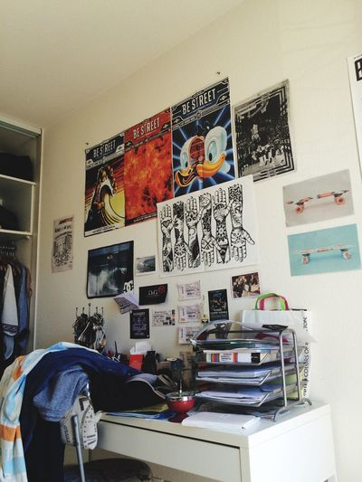 Bedroom Be Street Decoration Hype Hello World My Place Home
