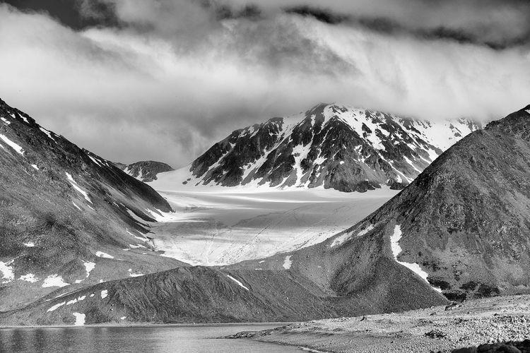 Glacier -