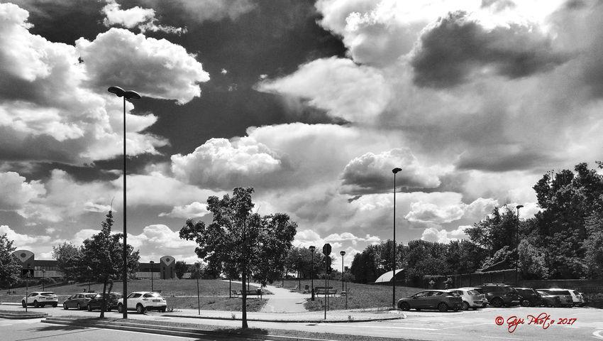 Cloud - Sky Sky Nature No People