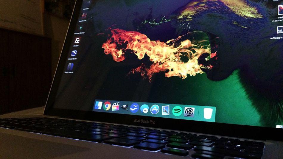 ¿Soy un friki? 🤔😂 Friki MacBookPro Apple
