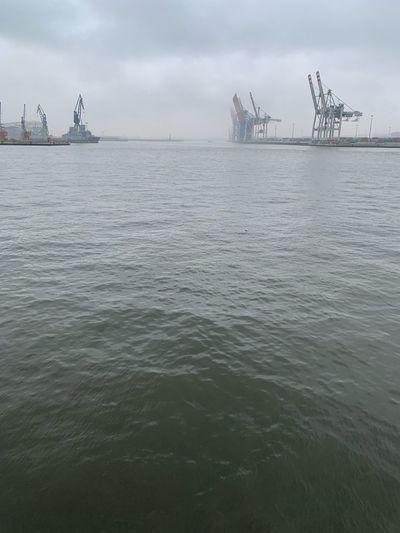 Hamburg im