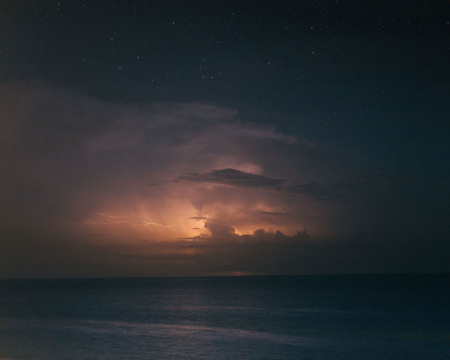 Heat lightning 1