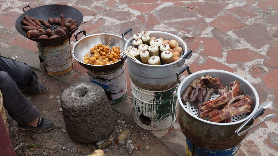 Shot of exotic street food in China Shot Of Exotic Street Food In China Food, Street, China, Market, Travel, Exotic, Asian, Asia, Chinese, Night, Snack, Traditional, City, Cuisine, Cooking, Culture, Shop, People, Grill, Outdoor, Gourmet, Meat, Seafood, Spicy, Lifestyle, Vendors, Delicious, Prawn, Duck, Chicken, Pork, Lizard,
