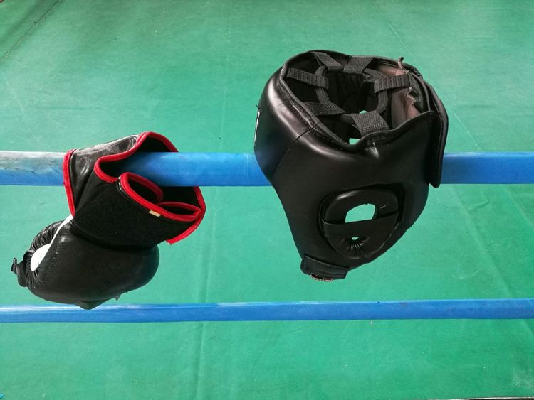 Boxing Boxing Gloves Boxing Life Equipment Excercise Gears Glove Helmet Icon Protective Punching Bag Raster Ring Sport Symbol