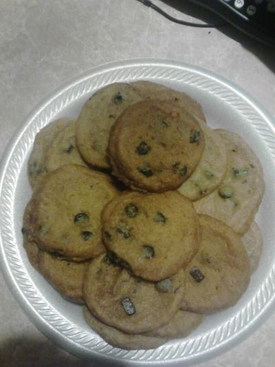 - My Cookiess ;D .