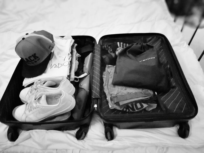 EyeEm Selects Vacations Arts Culture And Entertainment Purse No People Indoors  Day Let's Go. Together.
