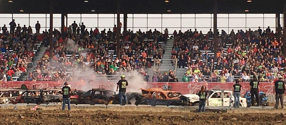 Derby Car Cars Mayhem  Motorsport Motorsport Mayhem Motorsports