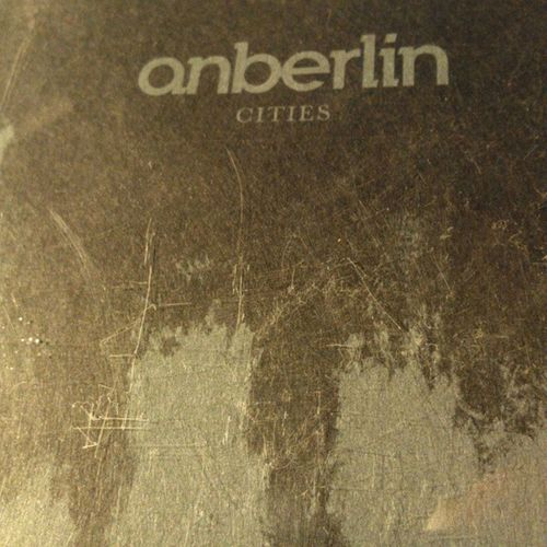 Special edition of Anberlin's 'Cities' came! Loving it. Drove around with @tmonty73 forever tonight, taking pictures that I'll spam you all with tomorrow. Anberlin Music