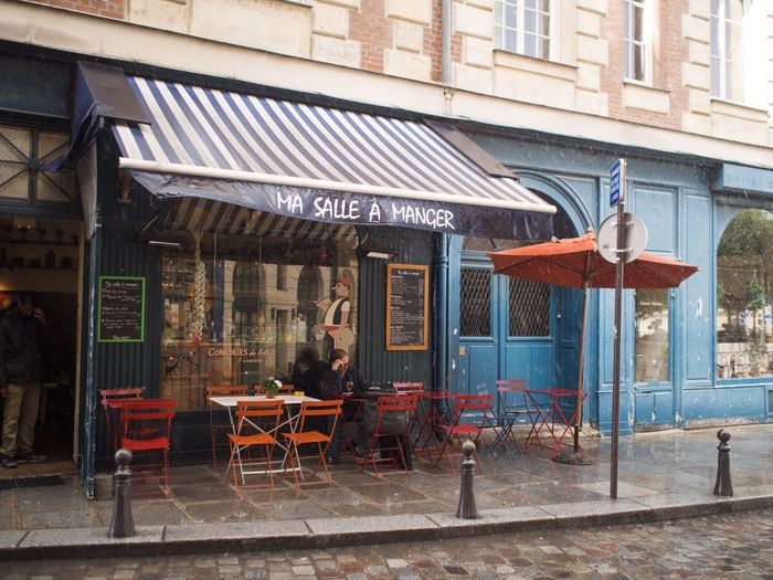 Streetphotography Eye4photography  The Street Photographer - 2016 EyeEm Awards Paris