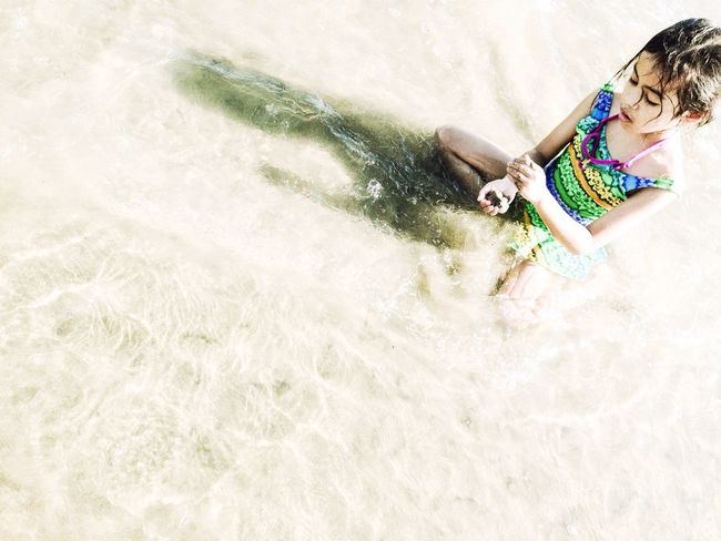 Mirea at the beach Eyeem Philippines Cagayan De Oro City Just Around The Corner