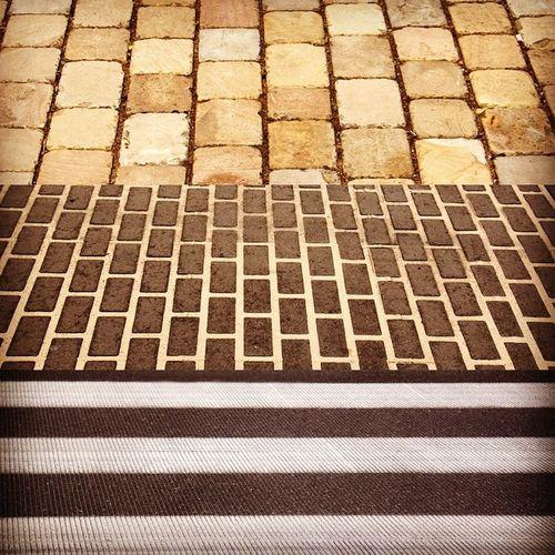 Lines Ground
