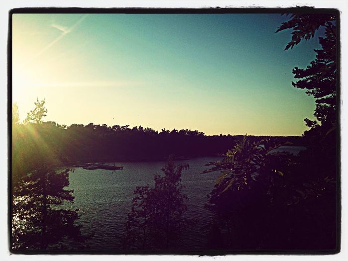 Nothing quite like a swedish summer evening. Enjoying The Sun Archipelago Sweden Paradise