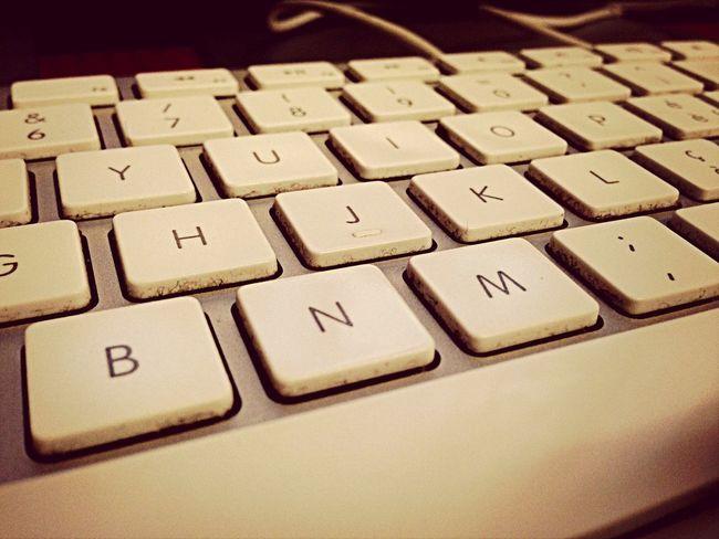 Keyboard Apple Freskizcomunicate