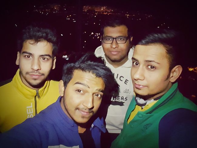 Mussoorie. Trip Friends