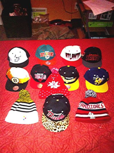 All My Hats