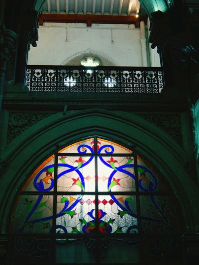 Window Architecture Built Structure Architectural Feature Ceiling Multi Colored Architectural Design MumbaiDiaries Mumbaimerijaan Cityscapes