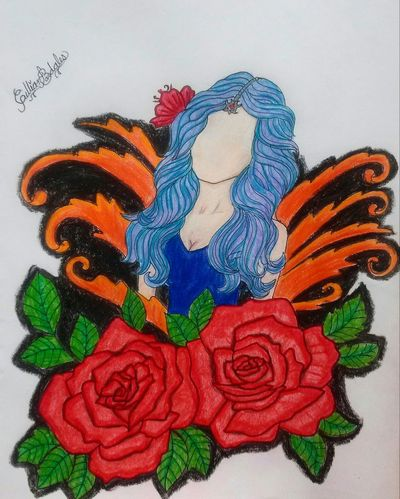 Finish Work Relaxing Colors Hi! Check This Out Hello World Red Art, Drawing, Creativity My Passion Enjoying Life