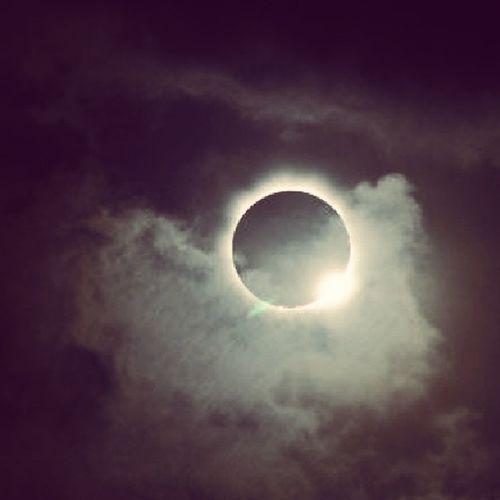 Eclipse anohe.!