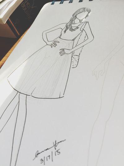 Sketching First Eyeem Photo