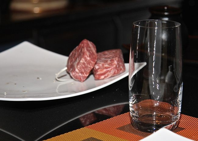 Beef Close-up Dinner Enjoying A Meal Enjoying Life Wine Moments Fine Art Photography Focus On Foreground Food Food And Drink Foodporn Freshness Getting Inspired Glass Japanese Food Kitchen Mauritius Plate Ready To Cook Restaurant Still Life Tepanyaki Travel Wagyu Wineandmore Food Stories Modern Hospitality The Still Life Photographer - 2018 EyeEm Awards The Still Life Photographer - 2018 EyeEm Awards
