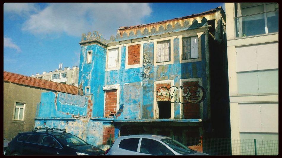 Colourful Houses Oldtown House