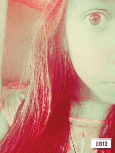 I love my eyes ❤