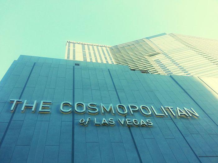 Conference Appdynamics Cosmopolitanlasvegas Lasvegas Urban Urbangeometry