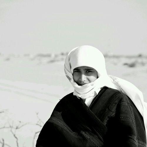 Bedouin Boy!