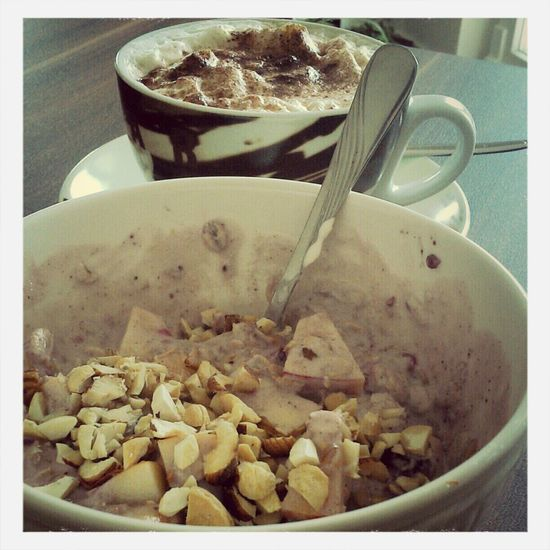 Breakfast Coffee Mymuesli