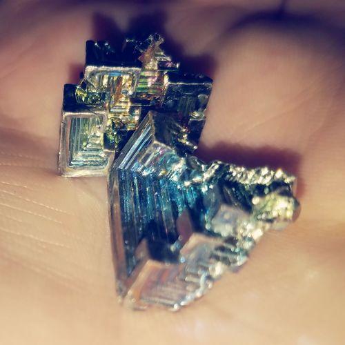 Bismuth is