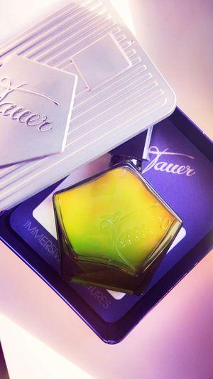 Today...Rose d' Kandahar :) Peopleofeyeem Morning Paris ❤ Paris, France  Parfum Fragrances SOTD (Scent Of The Day) Profumo Tauer