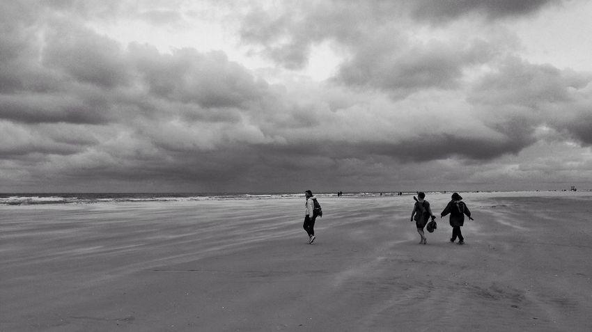 Northsea Am Meer