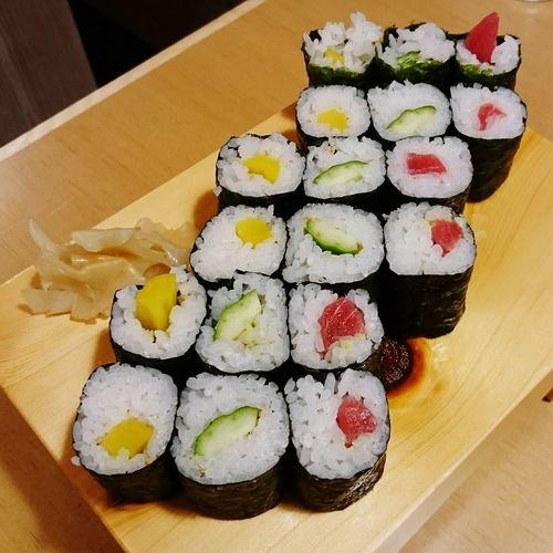 食べもの Foods Food 山葵 Wasabi わさび 寿司 すし 寿司🍣 Seafood Freshness や台や Sushi Lover Sushi! Sushi Sushilover Sushi Rolls Sashimilovers Fish 細巻き