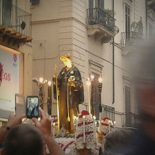 Viva Santa Rosalia!! Saint Saint Rosalia's Day! Sicily Love Sicily Traditions Patrono Palermo❤️ Faith