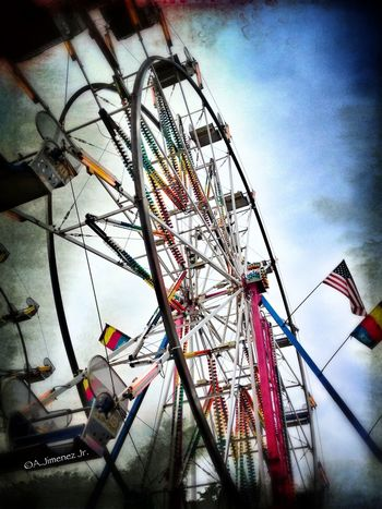 About to ride this. They don't have much here but it gets people off my mind. Enjoying Life Enjoying Life With Friends