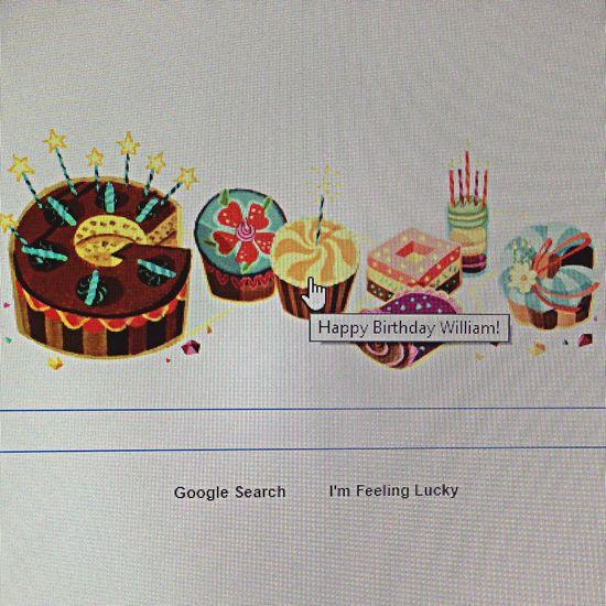 Awwwww!!!! Thank you Google :-)