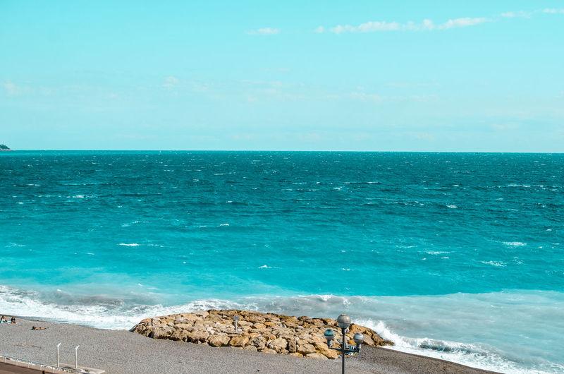 Bluetiful sea