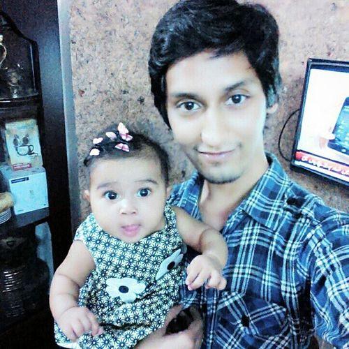 My Cutiepie Niece  Hareem ❤