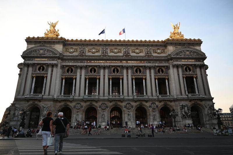 Palais Garner
