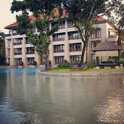 Belakang Hotel Conrad Tanjung Benoa, Nusa Dua Instagram Phototoday AxiooPicoPad Nusadua Android Instagram