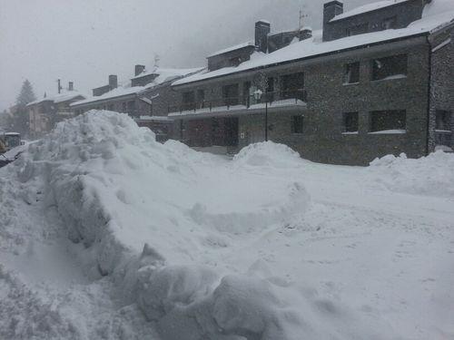 La Cortinada: hi ha neu o no? #ganesdesolja