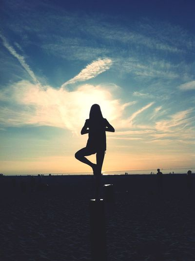 Beach First Eyeem Photo