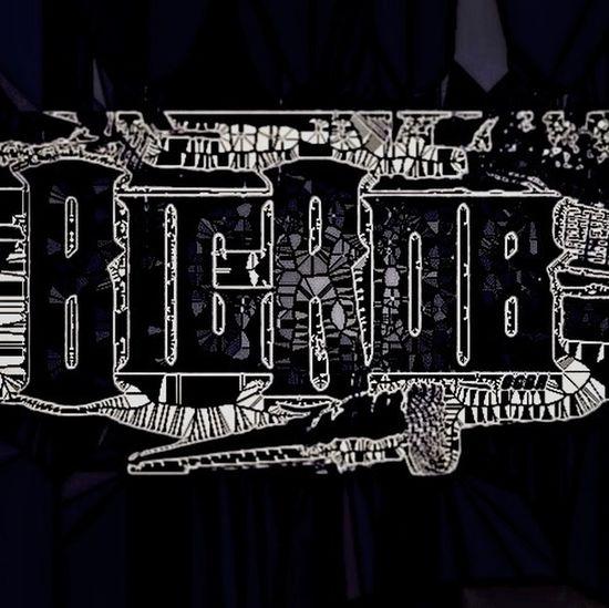 """BIGROB/OGBR"" in Gothom Black. Fresh HipHop Street Art Ogbr"