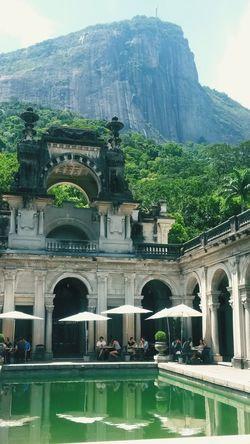 Rio Parquelage Architecture Travel Destinations Tourism Day EyeEmNewHere