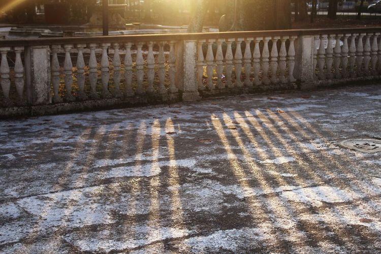 Sun No People Outdoors Snow Nature Day Sole Linee No Sense Photo Raggi Tramonto Colonne Foto Giallo Riflesso Photography Tumblr Filter Fotografia -CM