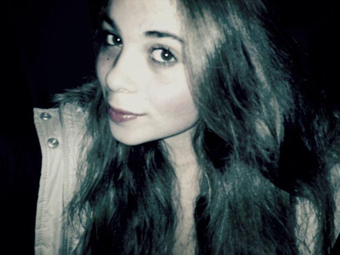 love. laugh. live. ♡ Selfie