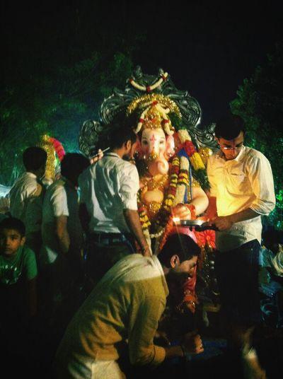 Deva Shi Ganesha