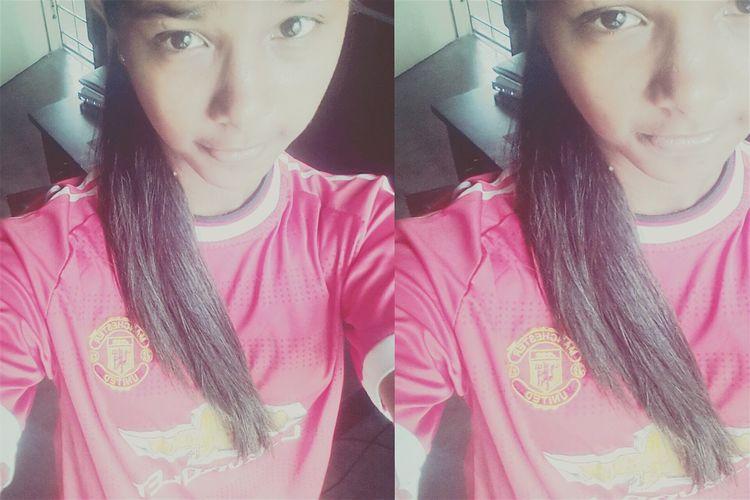 Manchester United kingdom of mee First Eyeem Photo