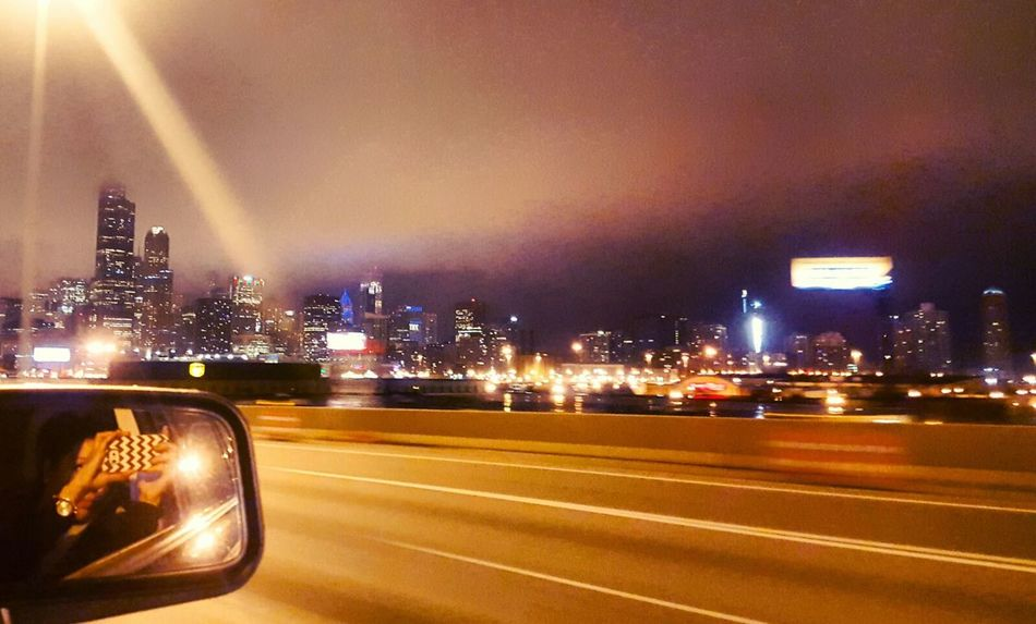 Capturing the moment. A glimpse of myself, my phone (cam), and my vision. Drivebyphotography Drive By Shooting Drive Hwy Cityscapes Urbanexploration Chicago Streetphotography EyeEm Best Shots EyeEm Best Edits EyeEmBestPics Eye4photography  Amazing_captures Urbanphotography Travel Photography Photooftheday Eyeem Travel Urban Photography Urban Exploration Showing Imperfection Photo Of The Day Cityscape City Lights Cities At Night