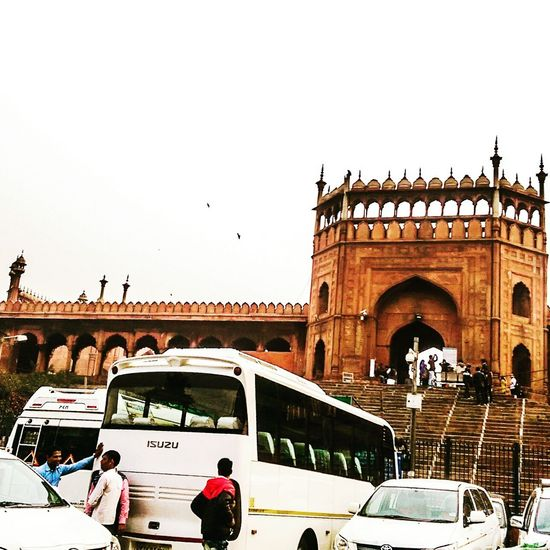 Delhidiaries Delhi Delhi6 Redfort Monuments HTC_photography Htconem8 Taking Photos Places You Must To See Crowded Street